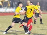 Landesliga Süd: Eine meisterliche halbe Stunde