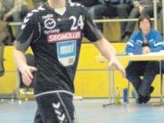 Handball: Wieder einmal alles geben