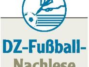 DZ-Fußball-NachleseDZ: Trotz Wanderung kein Wanderpokal