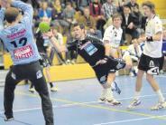 Handball: Friedberg strebt Revanche an