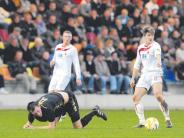 Landesliga Süd: Nicht Form-, sondern Ergebniskrise