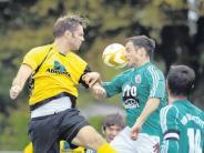 Landesliga Süd: Routinier ersetzt Youngster