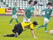 Landesliga Süd: Große Chance vertan