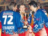 Eishockey: EV Landsberg: Das bittere Ende einer Ära
