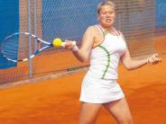 Tennis: Titelverteidiger bleiben unter sich