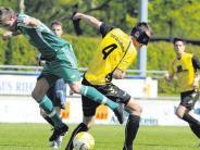 Landesliga Süd: Zufriedenheit sieht anders aus