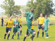 Fußball-Vorschau: In Schwörsheim Abstiegskampf pur