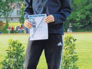 Leichtathletik: Paukenschlag bei der Saison-Eröffnung