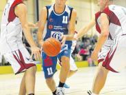 Basketball: Gruber sagt zu, Sieber ab