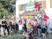 Fußball-Nachlese: Rettung mit dem Schlusspfiff