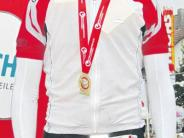 Triathlon: 1300 Sportler aus 30 Nationen