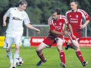 Fußball: TSG Stadtbergen blamiert sich