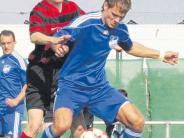 Fußball-Kreisliga Nord: Nur der Meister schafft den Sprung in die Bezirksliga