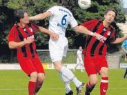 Fußball, Bezirksoberliga: Veränderungen vorgesehen