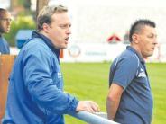 Fußball-Bezirksliga: Ampelkarten brüderlich geteilt