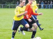 Fußball-A-Klasse Nord: Amerdinger Last-Minute Sieg