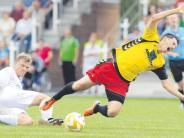 Bayernliga: In Buchbach einen Punkt buchen