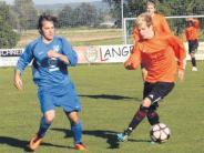 Fußball-A-Klasse Nord: Amerdingen wartet vergeblich