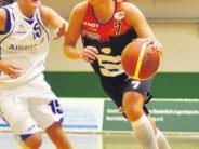 1. Basketball-Bundesliga Damen: Duelle mit Chemnitz haben stets besonderen Charakter