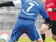 Fußball-Kreisklasse Nordwest: SSV Neumünster leistet sich Ausrutscher