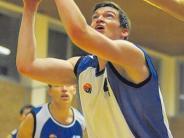 Basketball: Überzeugender Auftritt