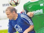 Bezirksliga Schwaben: Von Zypern nach Krumbach
