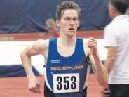 Leichtathletik: Bronze über 800 Meter