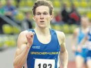 Leichtathletik: Überraschend klarer Sieg