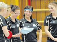 Tischtennis: Der Klassenerhalt ist geschafft