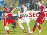 """Fußball Kreisklasse: """"Hammerspiele"""" an Ostern"""