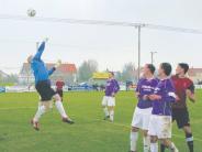 Fußball, Kreisliga: Schwer, aber lösbar