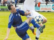Fußball-Kreisliga Nord: Donaumünster feiert in Hainsfarth