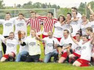 Relegation II:  Sofortige Rückkehr in Kreisklasse