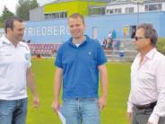 Fußball: Der FC Augsburg kommt