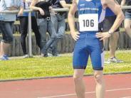 Leichtathletik: Titelkämpfe im Landkreis
