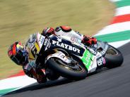 MotoGP: Bradl fährt auf Platz vier