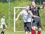 """Kreisklasse Augsburg Mitte:  Stadtderby: TSV 1862 II gegen """"Ostler"""""""