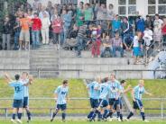 Fußball-Nachlese:  BC Huisheim weiter auf Wolke sieben