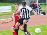 Fußball Kreisklasse: Stadtderby steht im Blickpunkt