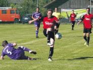 Fußball, Kreisliga Augsburg: Optimistische Gegner
