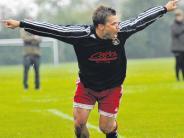 Fußball: Sportfreunde mit neuem Schwung