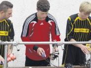 Fußball-A-Klasse West III: VfL klebt Pech an den Stiefeln