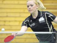 Tischtennis: Spannende Duelle an der Platte