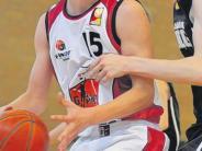 Basketball-Bayernliga: Drittes Spiel, dritter Sieg