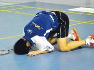 Badminton: TVD verpasst ersten Sieg knapp