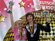 Rock 'n' Roll: Vizetitel geht an den Lech