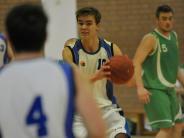 Basketball:  Entscheidung in der Verlängerung