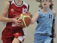 Basketball: Trainingsfleiß zahlt sich aus