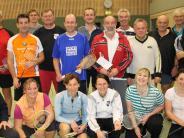 """Badminton: Seit 20 Jahren wird hier """"gesmasht"""""""
