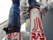 Skispringen: Diskussionen um Norwegens Stöckl-Schuh